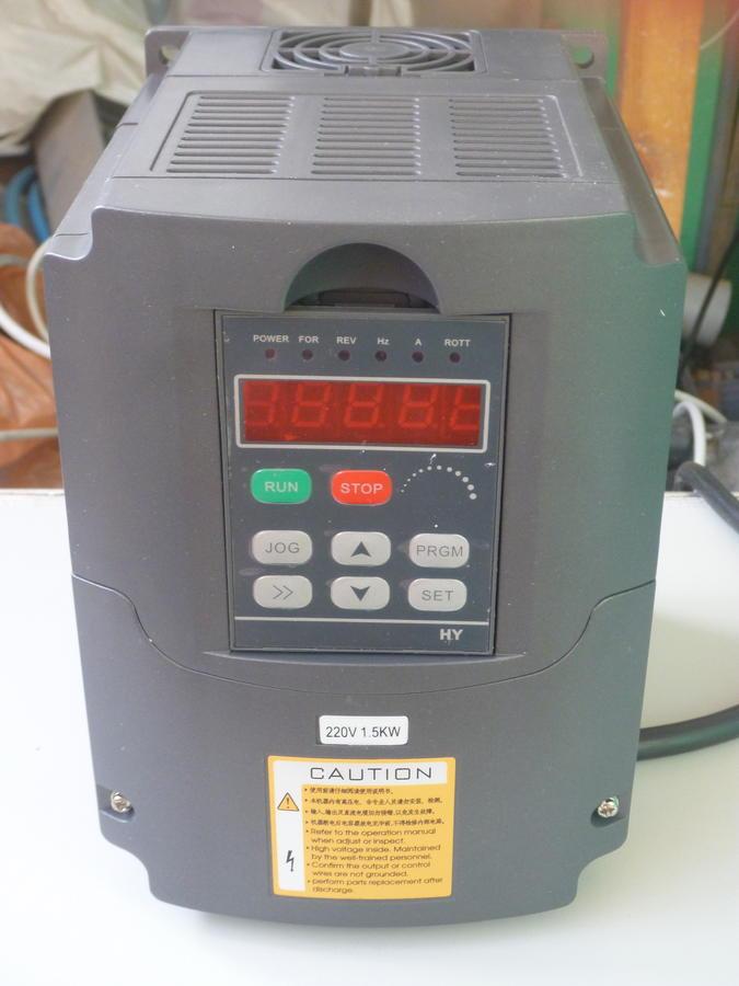 Инвертор HY01D523B